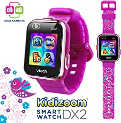 Top 18 Best Smartwatch For Kids Made In Usa (2021 Reviews & Buying Guide) 6
