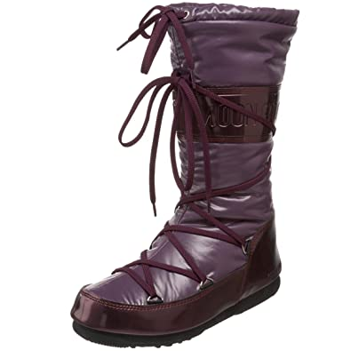 Women's Soft II Winter Moon Boot