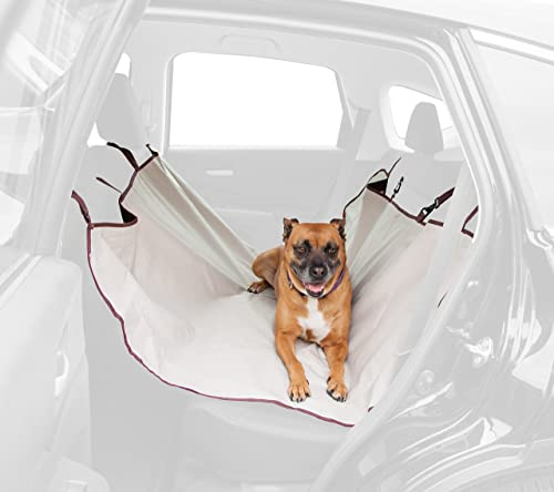 IRIS Animal Hammock Seat Cover