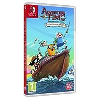 Adventure Time: I Pirati dell'Enchiridion - Nintendo Switch