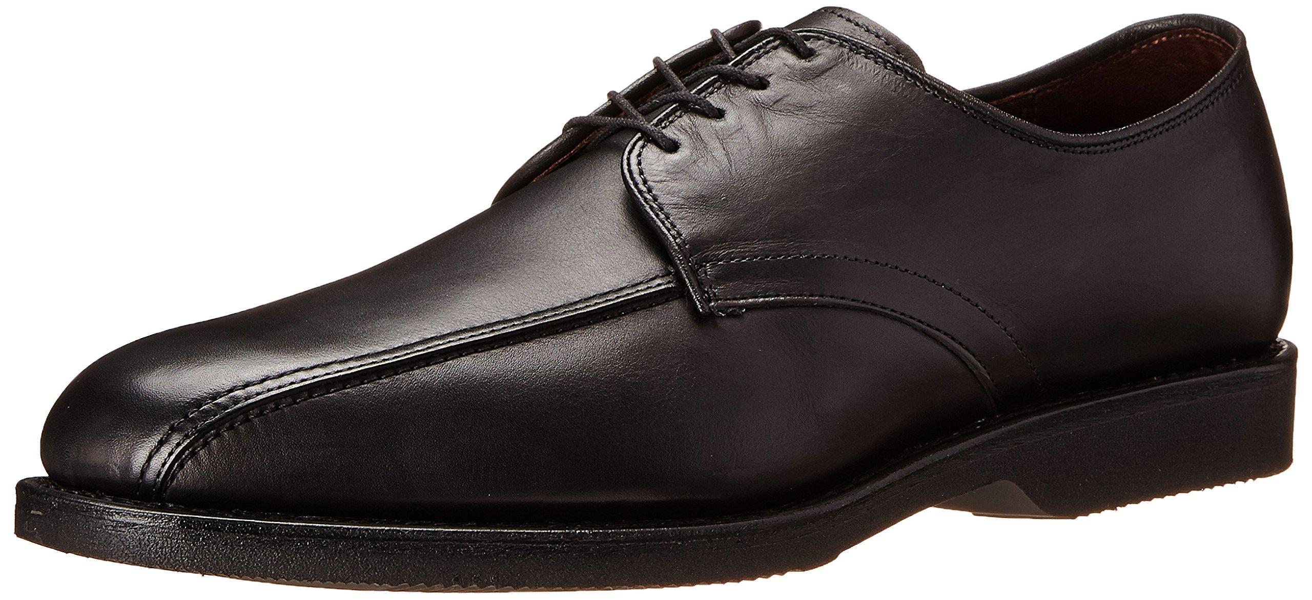Allen Edmonds Men's Ord Oxford, Black, 14 D US