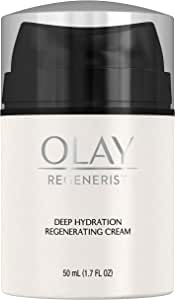 Olay Regenerist Advanced Anti-Ageing Revitalising Hydration Cream Moisturiser 50g