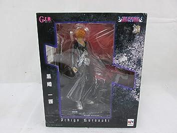 Megahouse Bleach: Ichigo Kurosaki GEM PVC Figure