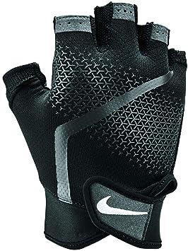 4f076c6be2 Nike 945 Extreme Fitness 945 Gants d'entraînement pour homme S  Black/Anthracite/