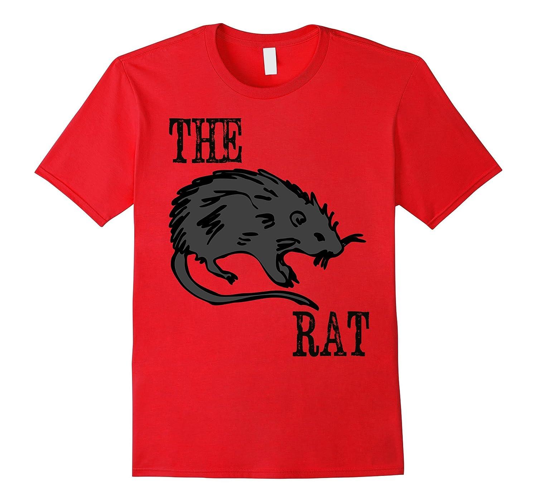 The Rat T-shirt Men Women Kids Boys Girls Prison Jail-TH