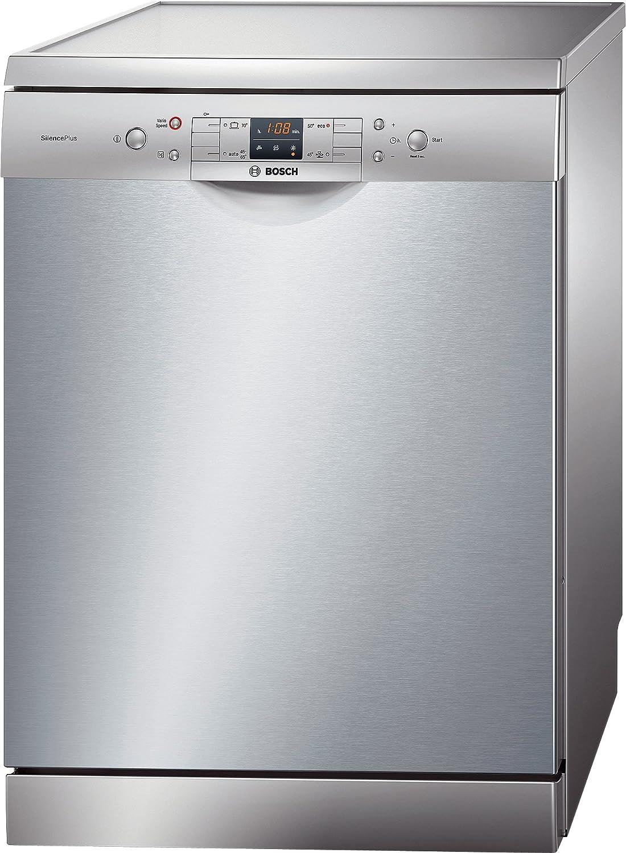 Bosch SMS40M38EU lavavajilla Independiente - Lavavajillas ...