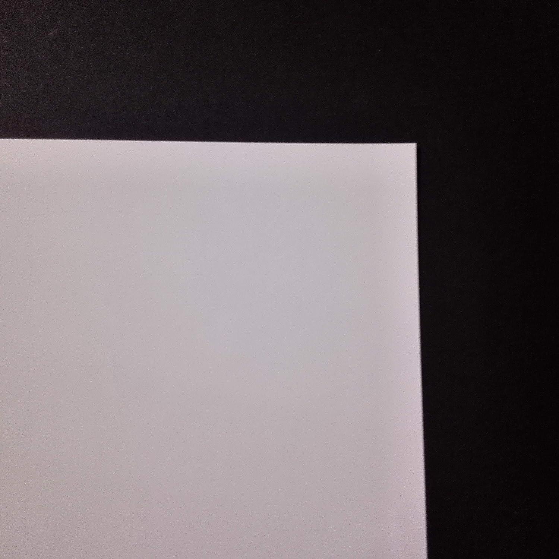 20-40-100 fogli A5 Carta Transfer Dark per stampanti inkjet