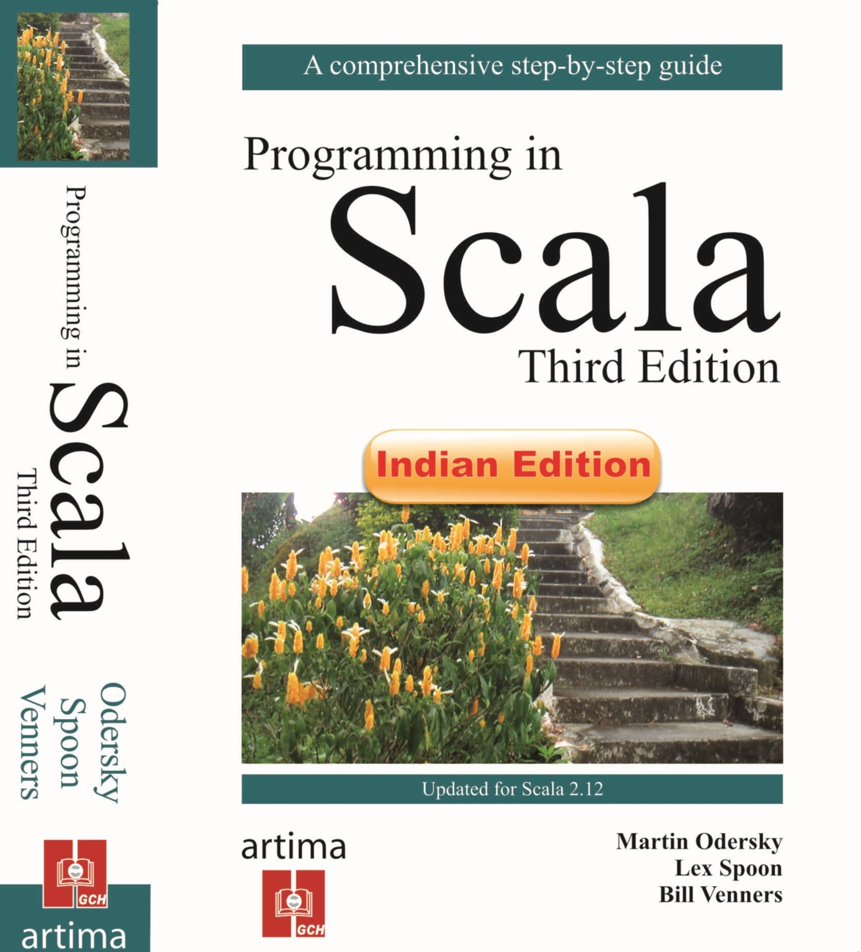 Buy Programming In Scala Book Online At Low Prices In India