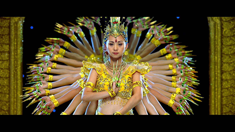 Samsara [Alemania] [DVD]: Amazon.es: Diverse, Ron Fricke ...