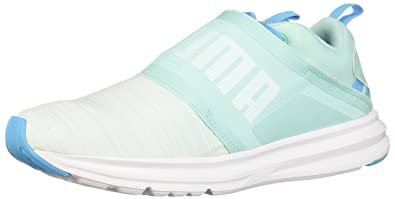 4331cdefa70 PUMA Women s Enzo Strap Nautical Wn Sneaker