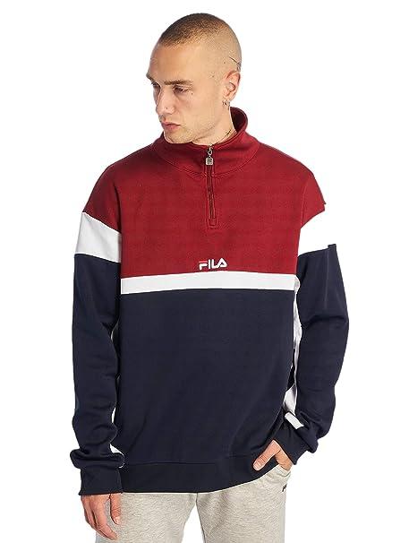 Fila Men Jumpers Herron: Amazon.co.uk: Clothing