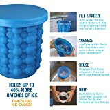 Ice Genie DELUXE The Original Ice Cube Maker