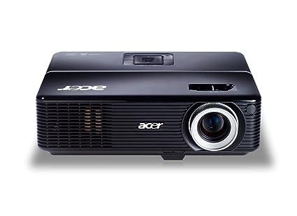 Acer P1200B DLP - Proyector, 2600 Lúmenes del ANSI, DLP, XGA ...