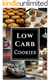 Low Carb Cookies: Assortment of Delicious Low Carb Diet Cookie Recipes!