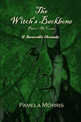 The Witch's Backbone: Part 1 - The Curse Kindle Edition