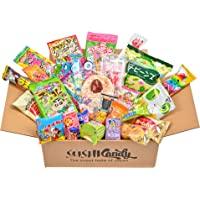 30 japanska godis & mellanmål, japansk kitkat och andra populära sötsaker
