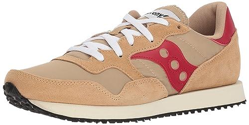 e703fb0d Saucony Originals Men's DXN Trainer Vintage Running Shoe