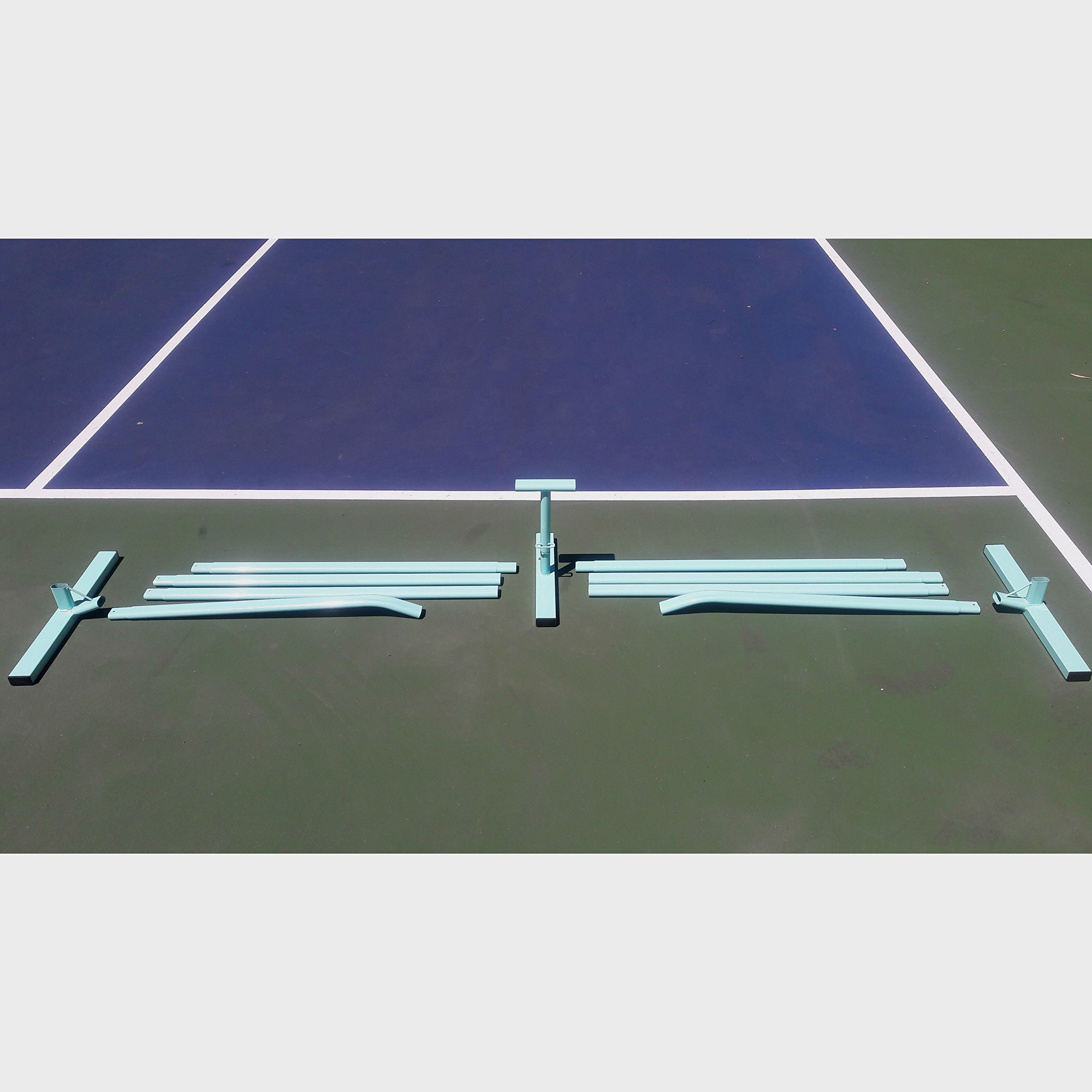 USAPA Portable Pickleball Net System by USAPA