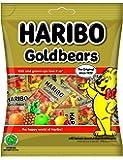 Haribo Jelly Candy Mini Gold Bears Maxi Bag, 200G