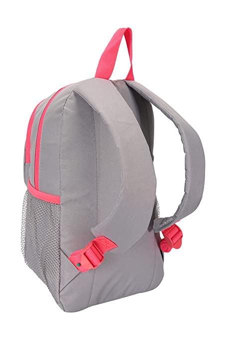 Amazon.com : Mountain Warehouse Dash 10L Backpack - Lightweight Bag Coral : Sports & Outdoors