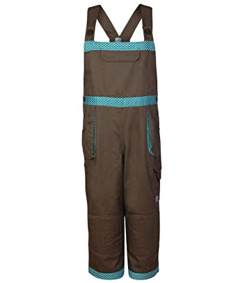 Land Girl Womens Gardening and Workwear Dungarees Cropped