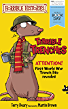 Horrible Histories: Terrible Trenches (World Book Day Edition 2014)