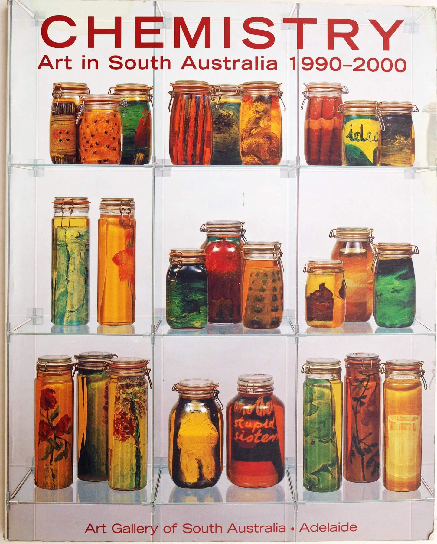 Chemistry Art in South Australia, 1990-2000: The Faulding ...