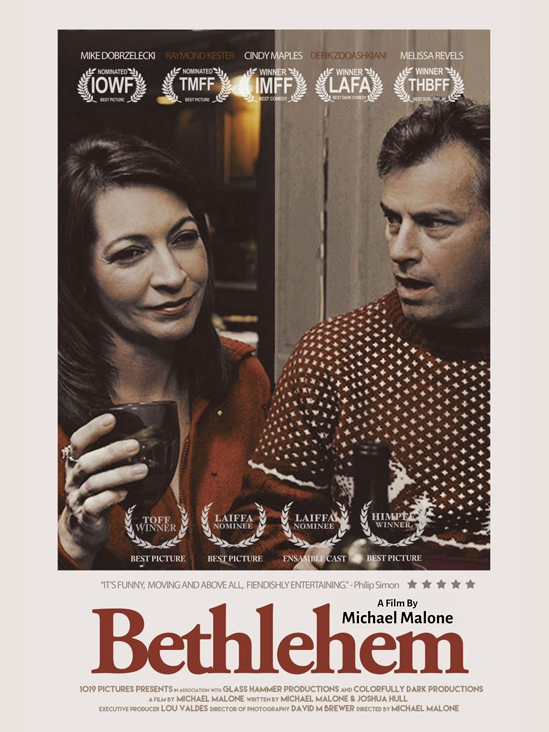 Bethlehem on Amazon Prime Video UK