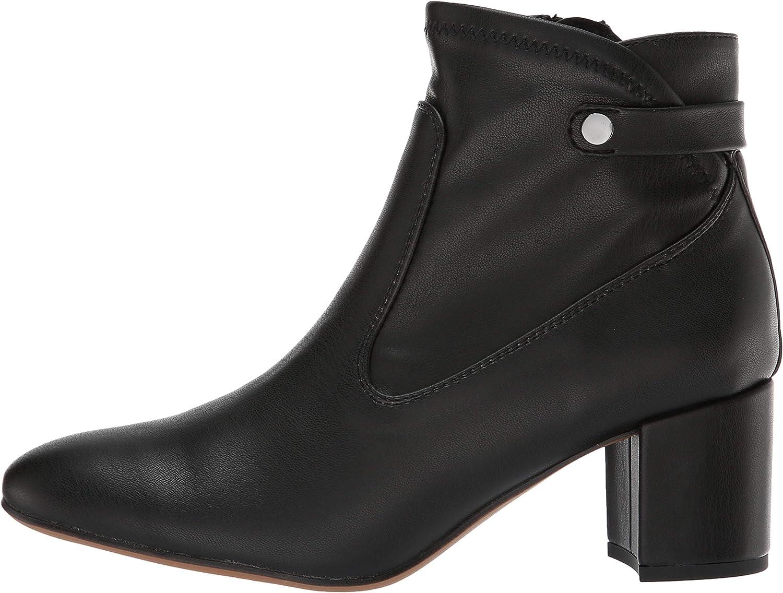 Franco Sarto Womens Newton Ankle Boot
