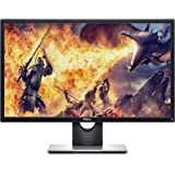 Dell SE2417HGX 23.6 Inch TN, Anti Glare, LED-Backlit Gaming Monitor (Black) 1 MS Reponse Time, FHD (1920 x 1080) at 60…