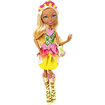 Ever After High Nina Thumbell Doll: Toys & Games