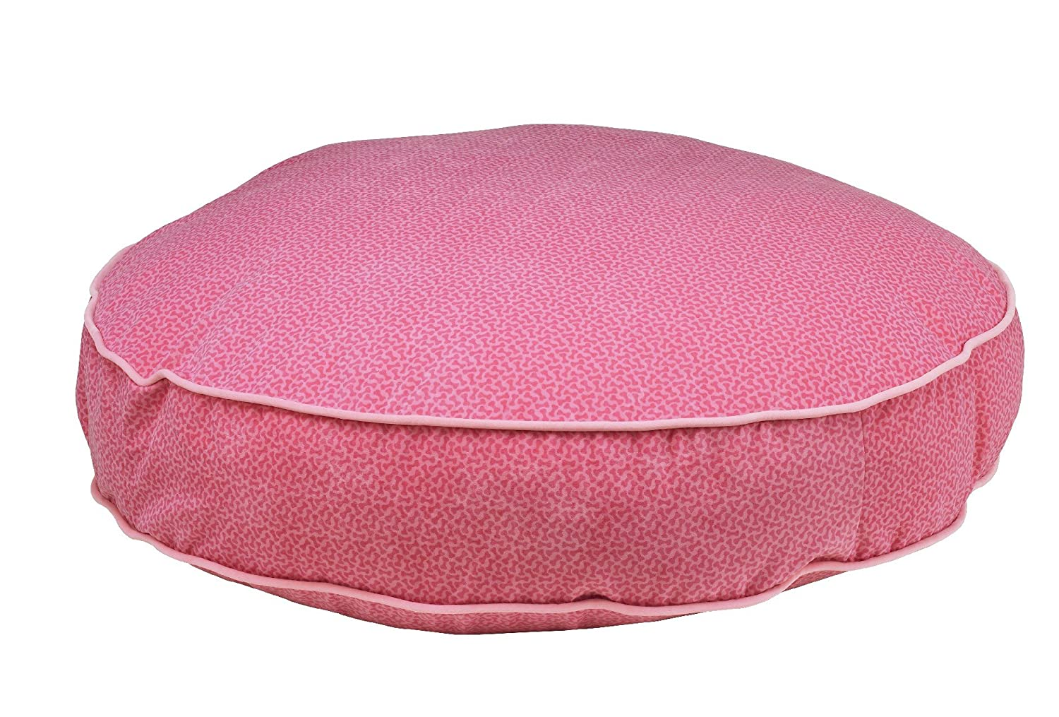 Bowsers 9669 Super Soft Round Bed