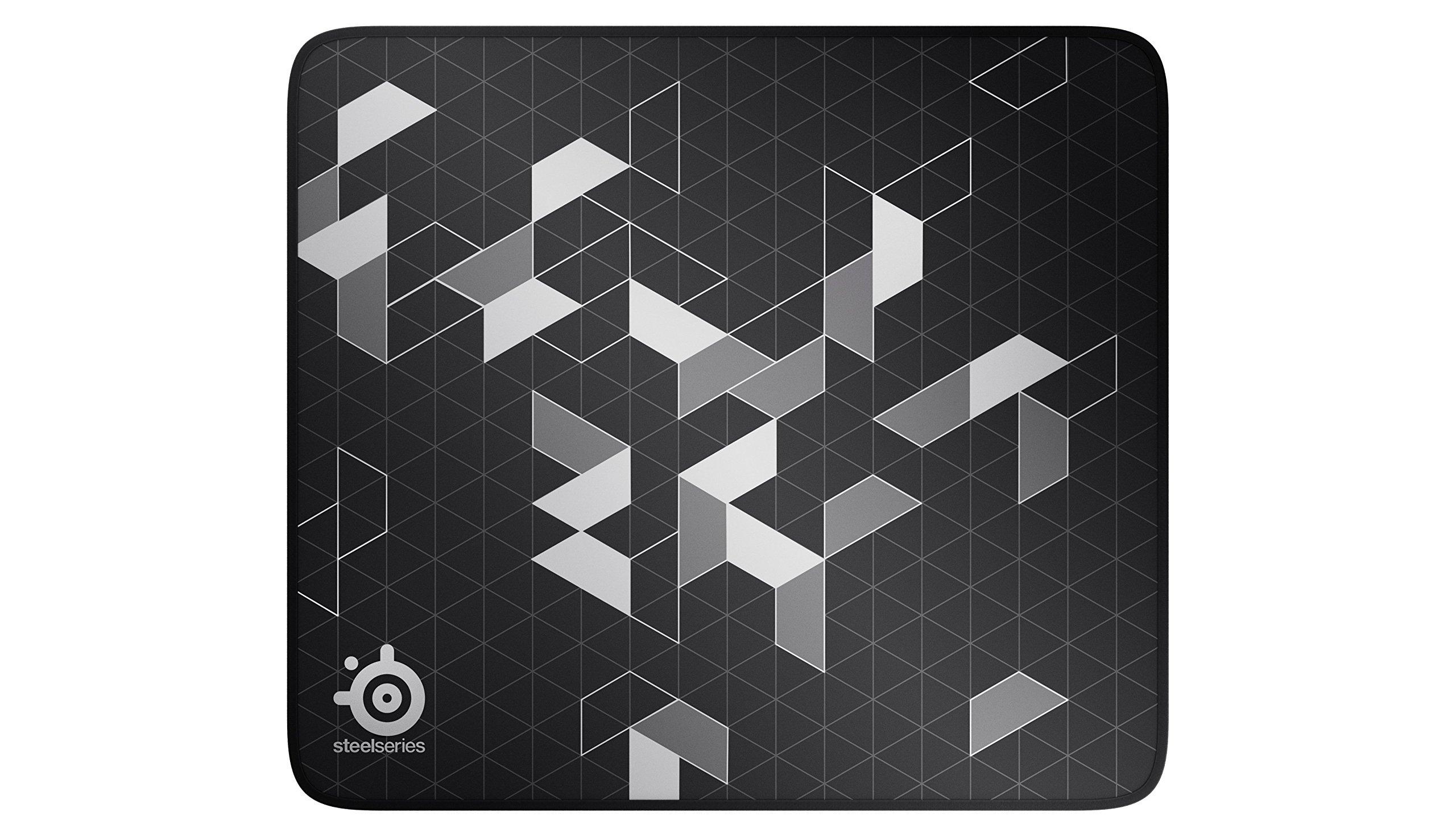 8aafa8f03 SteelSeries QcK+ Limited, alfombrilla de ratón de juego, 450 x 400 x 3mm