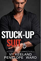 Stuck-Up Suit (A Series of Standalone Novels Book 2) Kindle Edition