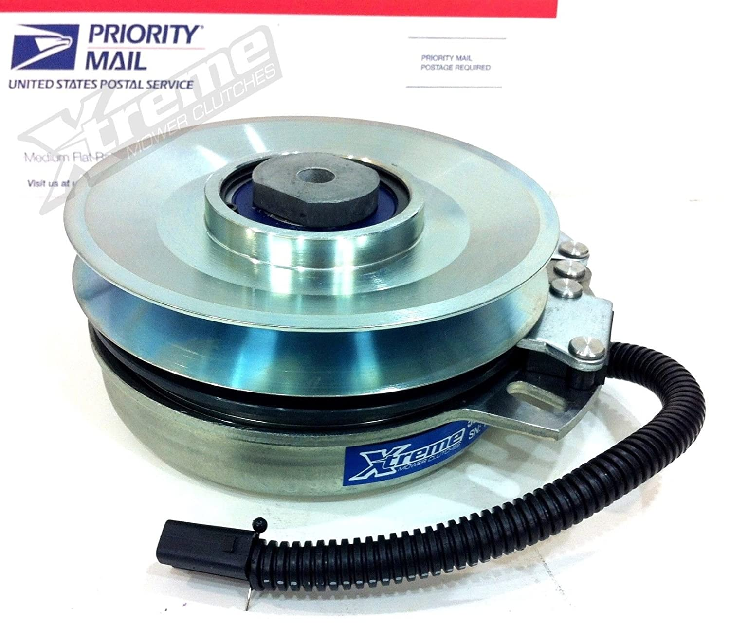 Xtreme Outdoor Power Equipment X0353 Replaces TCA14535 PTO Clutch for on