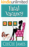 Fatal Vacancy (An Oceanside Mystery Book 4)
