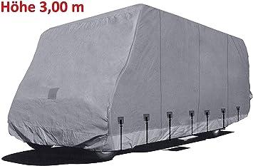 Schutzhülle Für Wohnmobile Und Mobilhome Höhe 3 00 M Länge 10 50 M Breite 2 50 M Gr 12 Sommer Und Winterabdeckung Auto