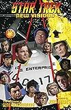 Star Trek New Visions Volume 1