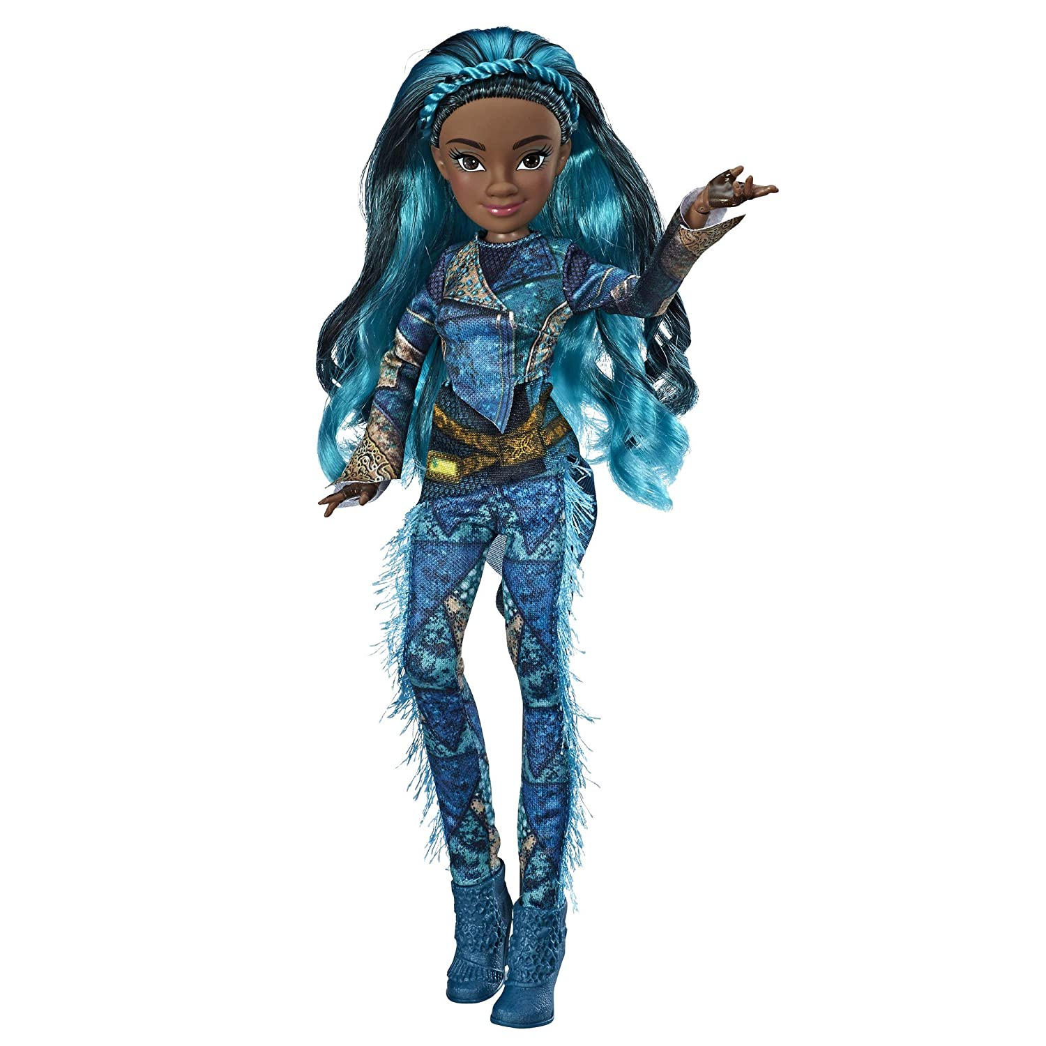 Disney Descendants Uma Fashion Doll, Inspired by Descendants 3