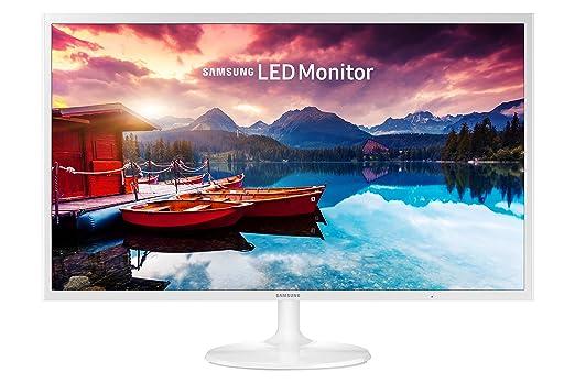 """4 opinioni per Samsung S32F351 Monitor PC 32"""" Full HD,"""