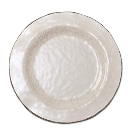 tag - Veranda Melamine Dinner Plate Durable BPA-Free and Great for Outdoor  sc 1 st  Amazon.com & Amazon.com | tag - Veranda Melamine Dinner Plate Durable BPA-Free ...