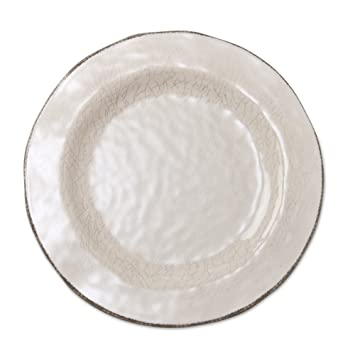 tag - Veranda Melamine Dinner Plate Durable BPA-Free and Great for Outdoor  sc 1 st  Amazon.com & Amazon.com | tag - Veranda Melamine Dinner Plate Durable BPA ...