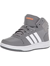 dfe3c032f377c7 adidas Kids  Hoops Mid 2.0 K