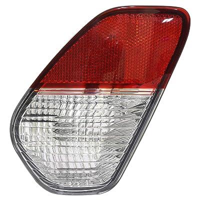 TYC 17-5756-00 Reflex Reflector: Automotive