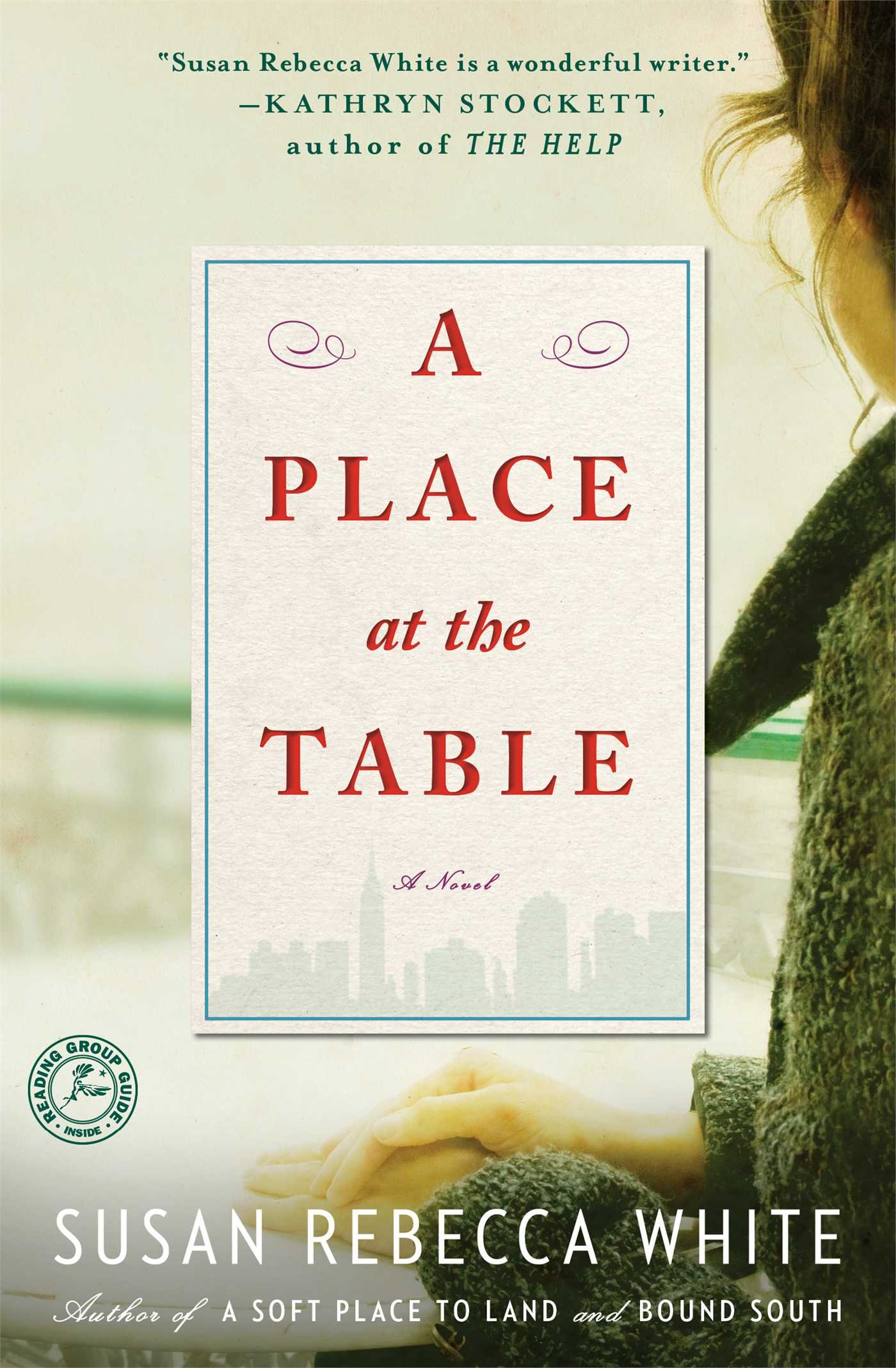 amazon com a place at the table a novel 9781451608892 susan rh amazon com