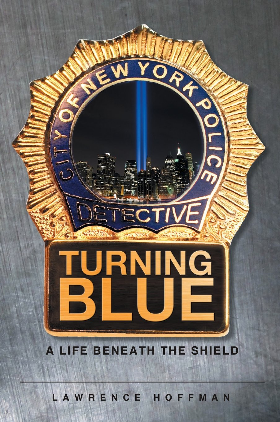 Download Turning Blue: A Life Beneath the Shield ebook