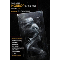 Best Horror of the Year (Best Horror of the Year Book 10)