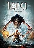 Loki, tome 1 : Le feu sous la glace