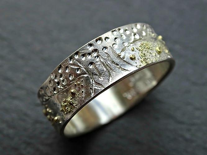 Amazon Com Viking Wedding Band Celtic Wedding Ring Tree Of Life