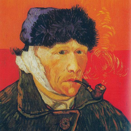 Van Gogh Italian - van gogh Oil painting